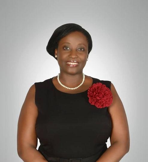 Monica Mugenyi