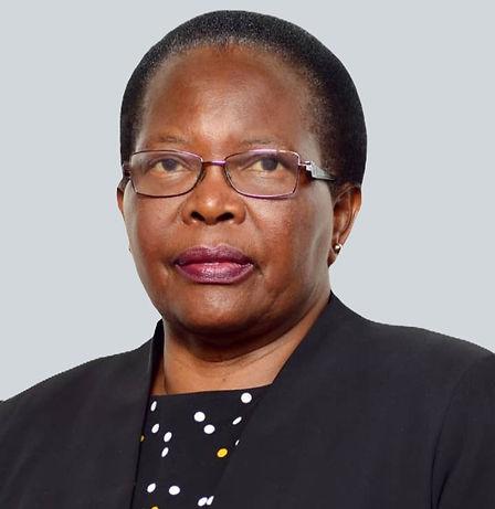 Irene Mambilima