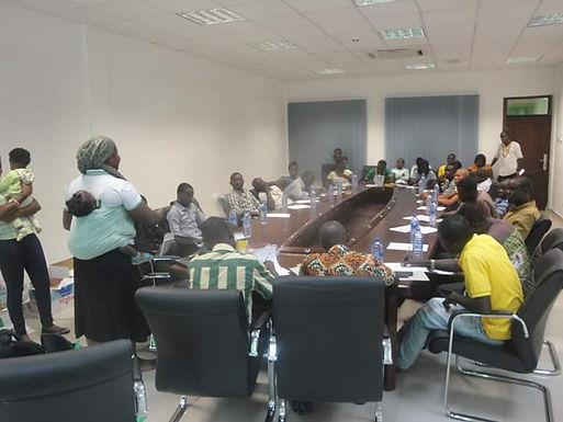 Women, Law, Legislation, & Work: How the Coronavirus is Affecting Women in the Workplace in Ghana