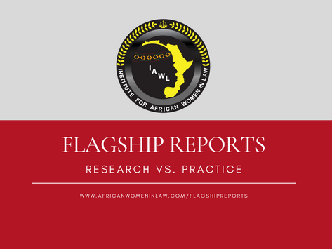 IAWL Launches New Flagship Reports