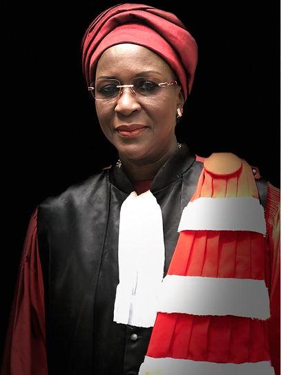 Amsatou Sow Sidibé, Ph.D.