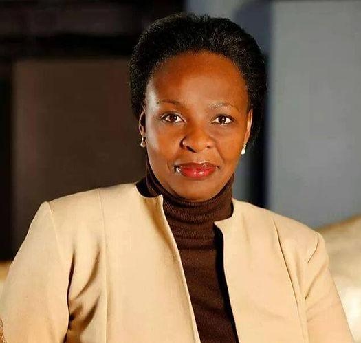 Motsehoa Brenda Madumise