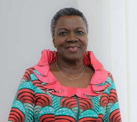 Jacqueline Lohoues-Oble, Ph.D.