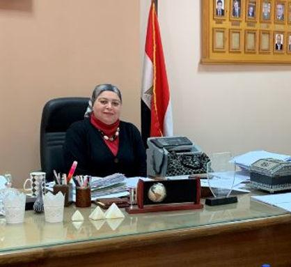 Fatma El-Razaz