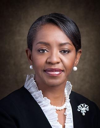 May Agbamuche-Mbu