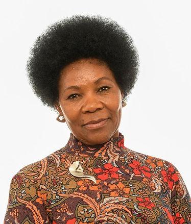 Yvonne Mokgoro