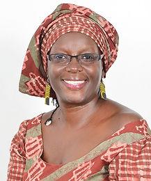 Sylvia Tamale, Ph.D.
