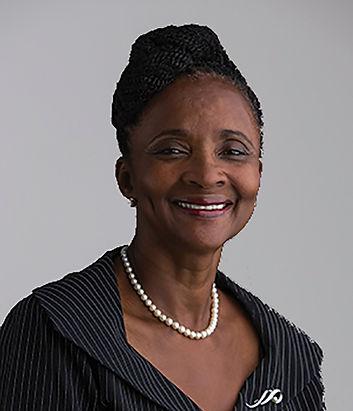 Estelle Matilda Appiah