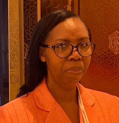 Aloysie Cyanzayire