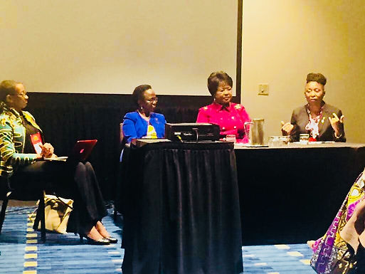 Black Women Ambassadors: Contesting International Gender Hierarchies