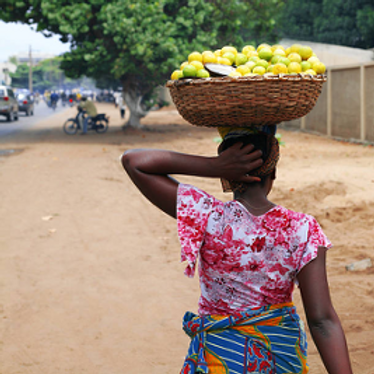 COVID-19: A Costly Crisis for Women in Benin