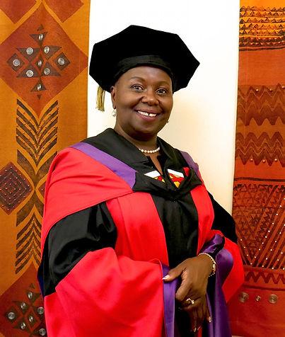 Patricia Kameri-Mbote, Ph.D.