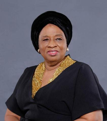 Rose Nonyem Ukeje, OFR