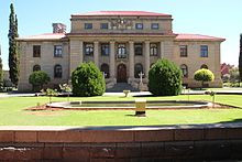 South African Supreme Court of Appeal: Adjudicating & Serving Justice in Unchartered Terrain