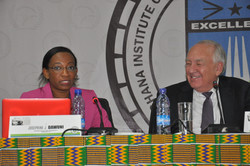 ICC-Africa conference