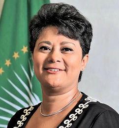 Ambassador (Dr.) Namira Negm