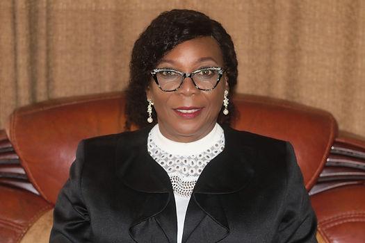 Ifeoma Enemo, Ph.D.