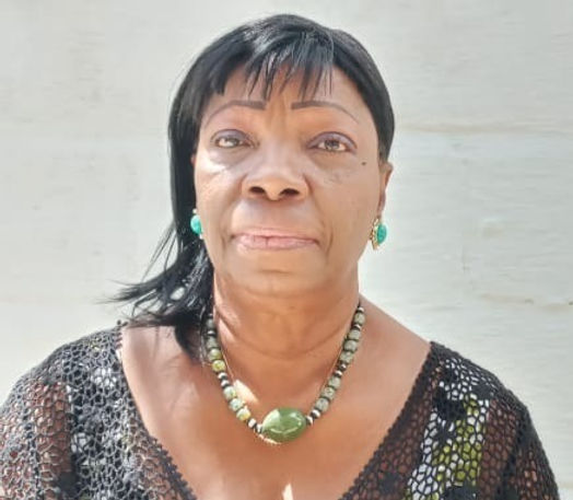 Felicia Coleman
