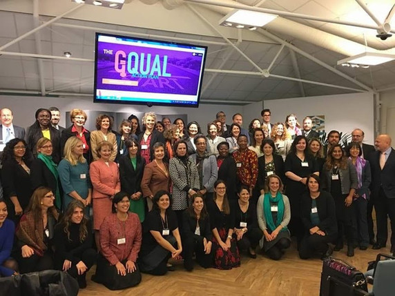 Achieving Gender Parity in International Courts and Bodies: Does Diversity Matter?