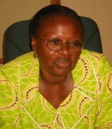 Amina Mousso Ouédraogo Traoré