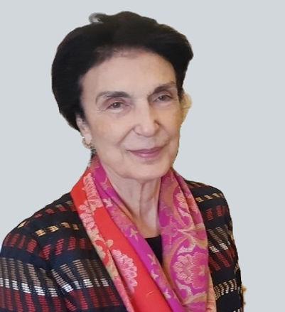 Kalthoum MEZIOU DOURAÏ