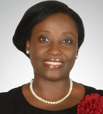 Monica Kalyegira Mugenyi