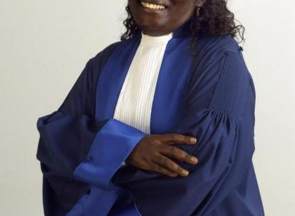 Race to the top? African women judges and internationalcourts