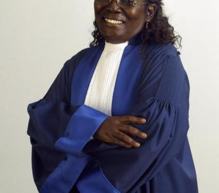 Race to the top? African women judges and international courts