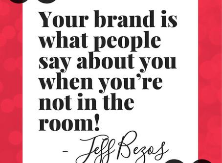 Leadership Branding is More than just Marketing