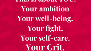 Grit & Grace – Take Two