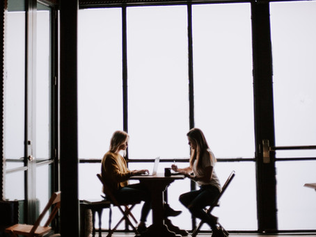 10 Ways to Have an (Easy) Difficult Conversation