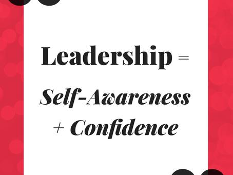 The Leadership Equation