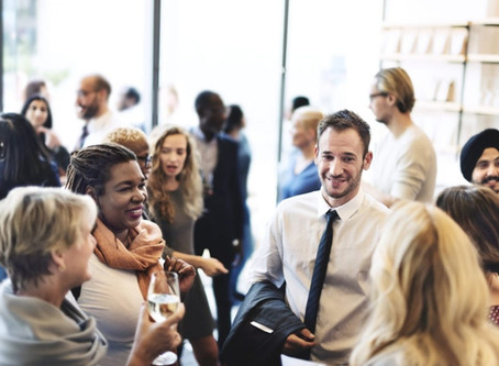 The Ins and Outs of Networking