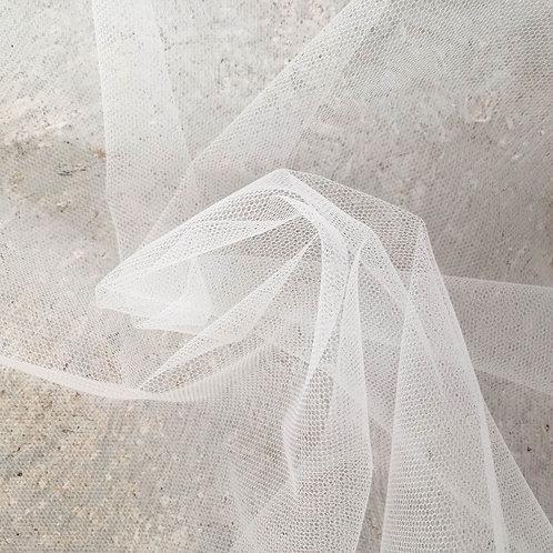 """Le """"Voile de mariée"""""""