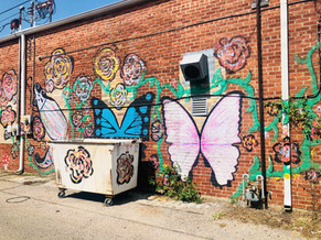 Transformations Mural
