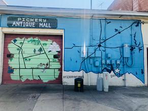 Okla-HOME Mural