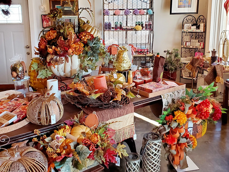 Iron Horse Gallery & Gifts