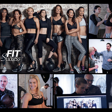 Fitness First magazine special edition