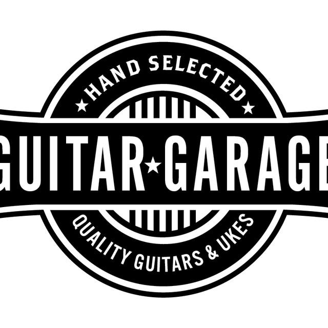 Guitar Garage