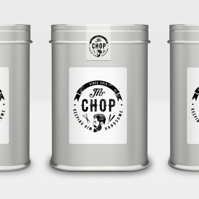 Mr Chop Shop