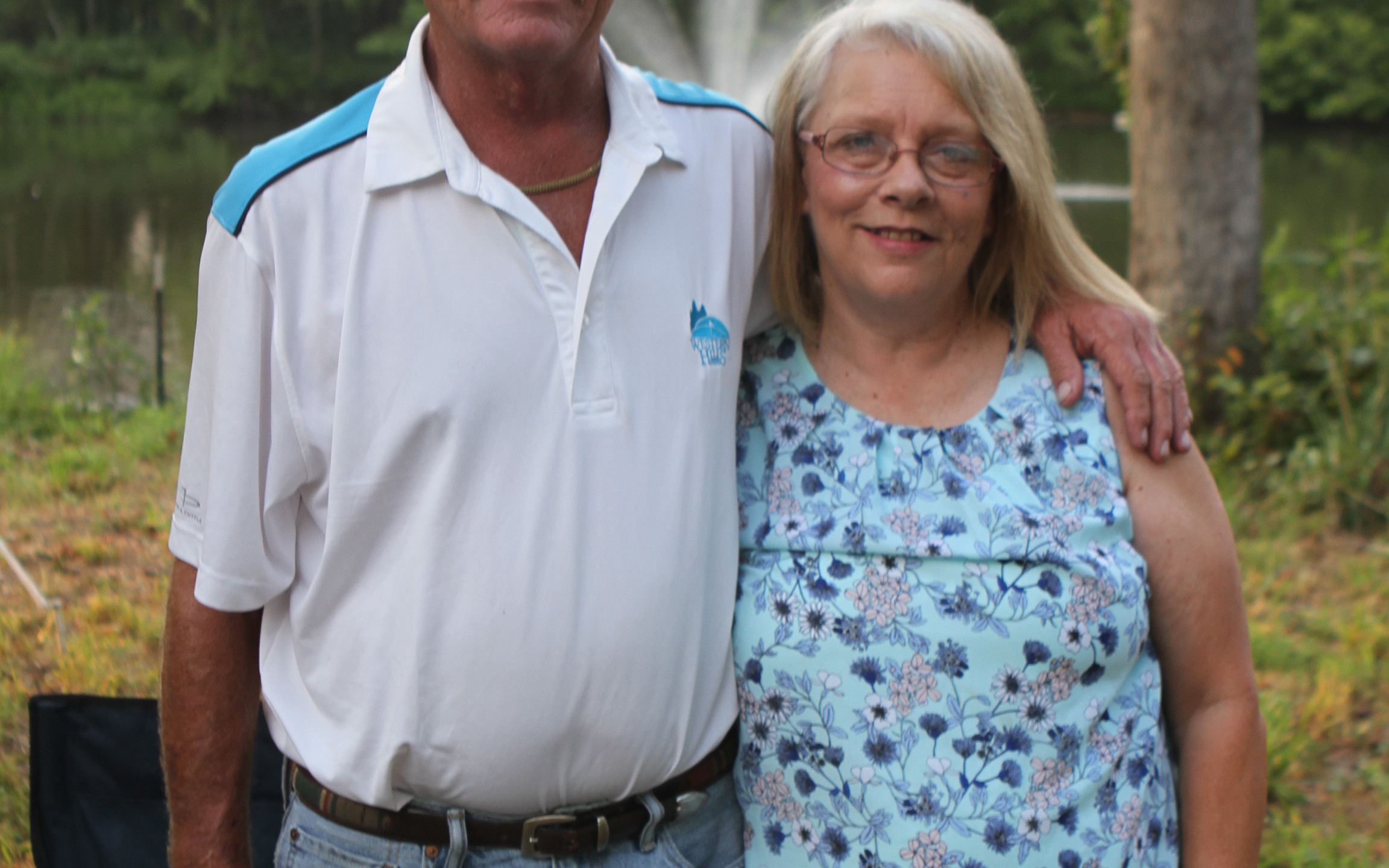 Ken & Pam Vaughn