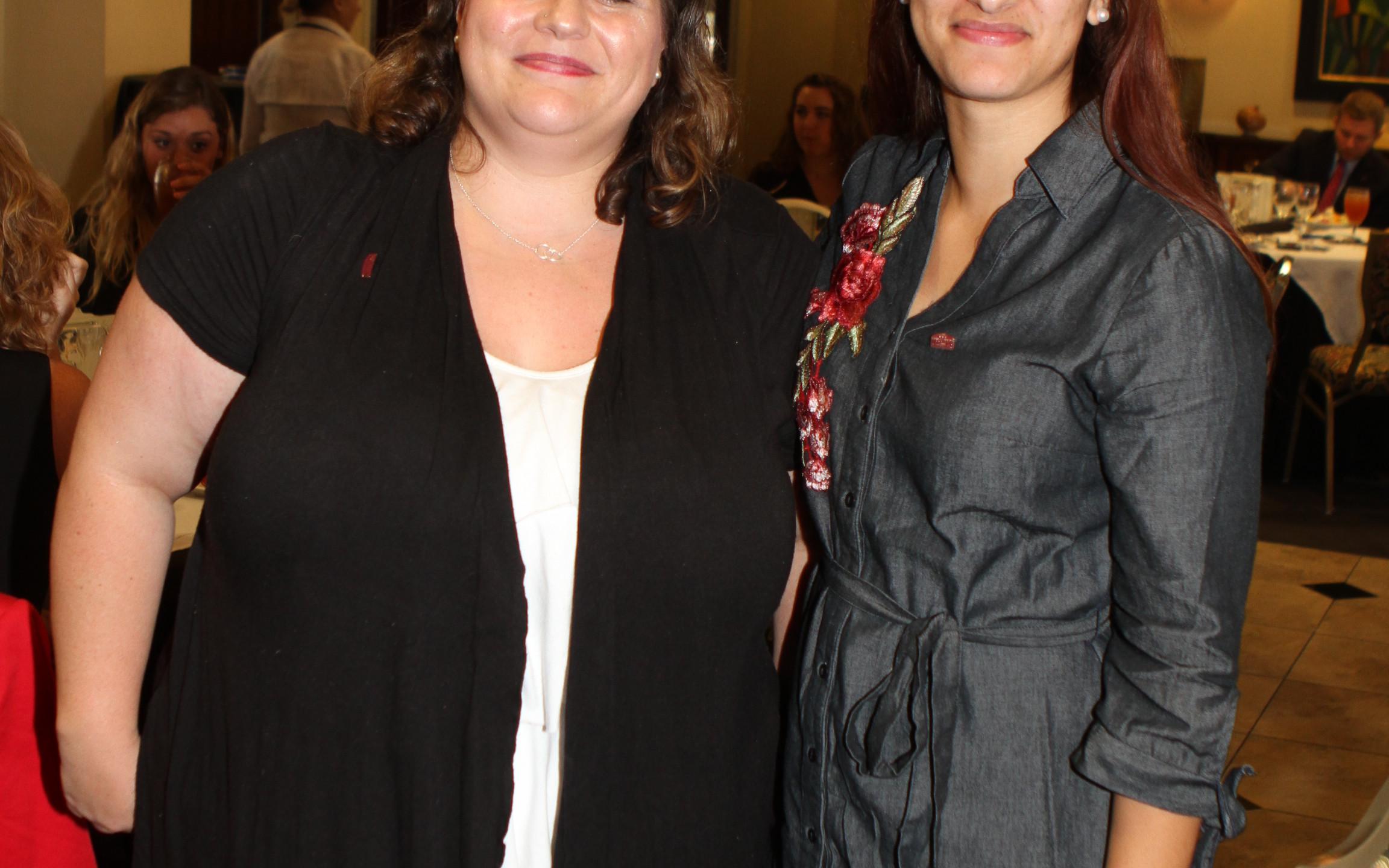 Regina Mann, Natalie Kugler