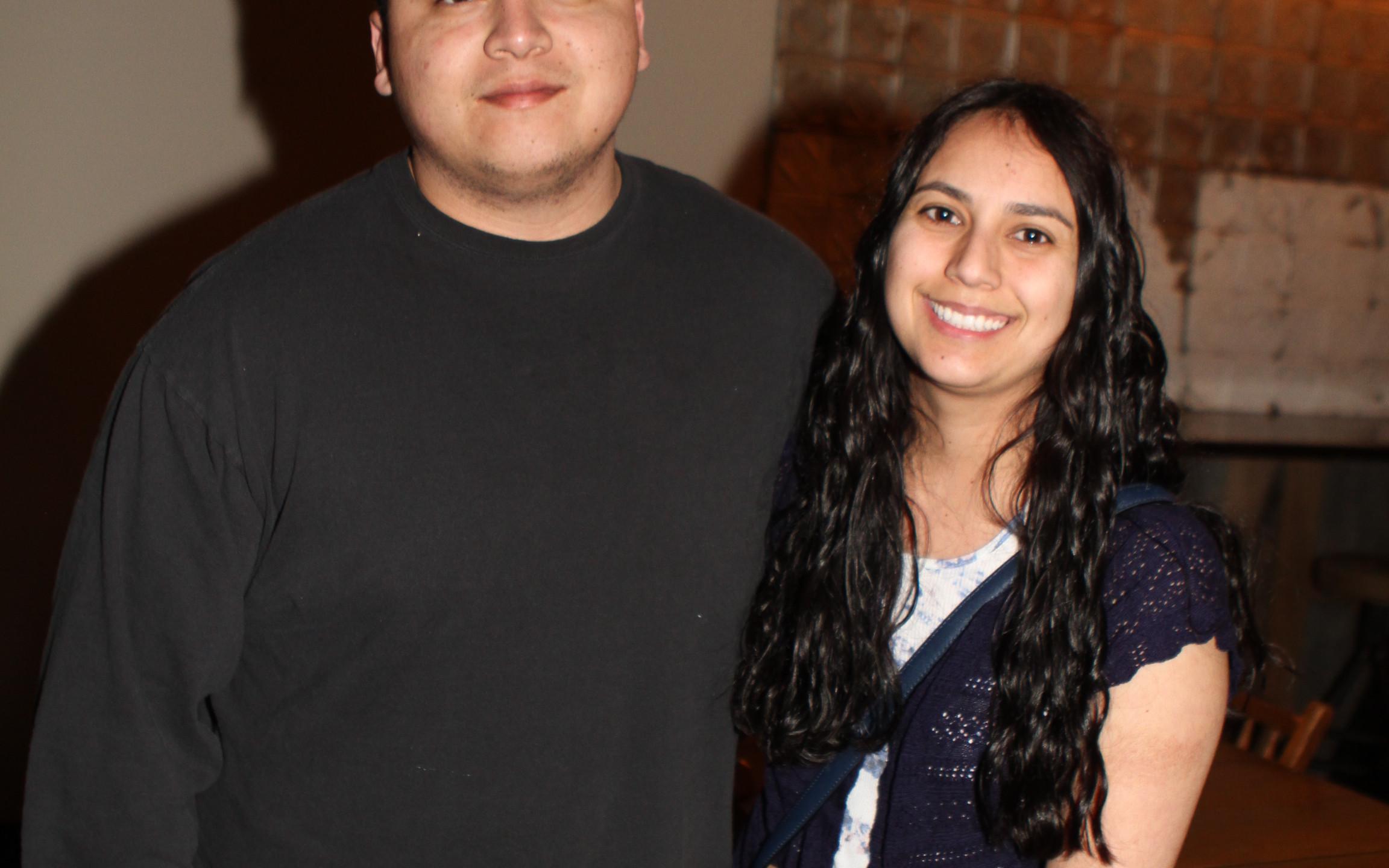 Jonathan & Maricruz Quintanilla 2