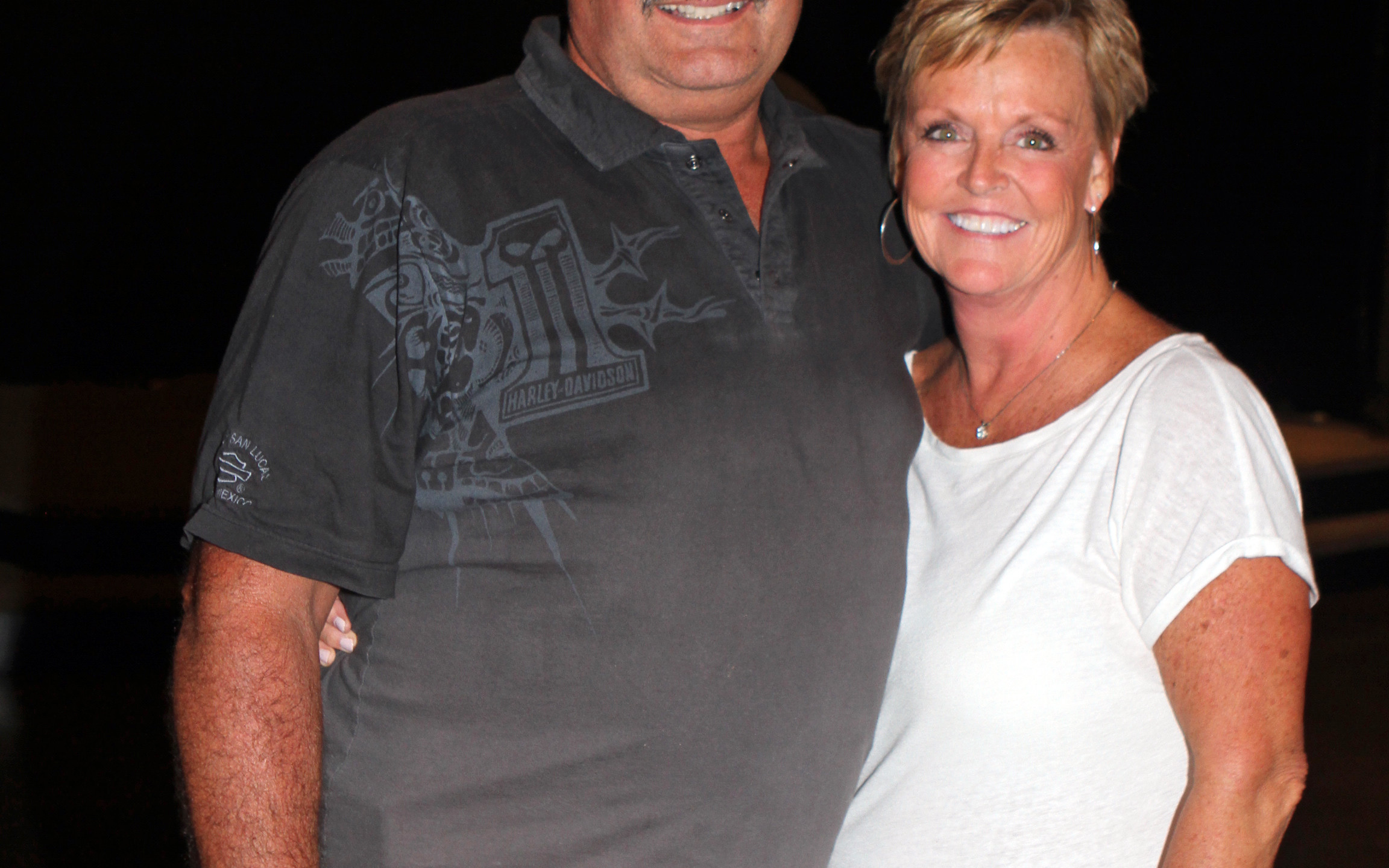 Gary & Lisa Grimes