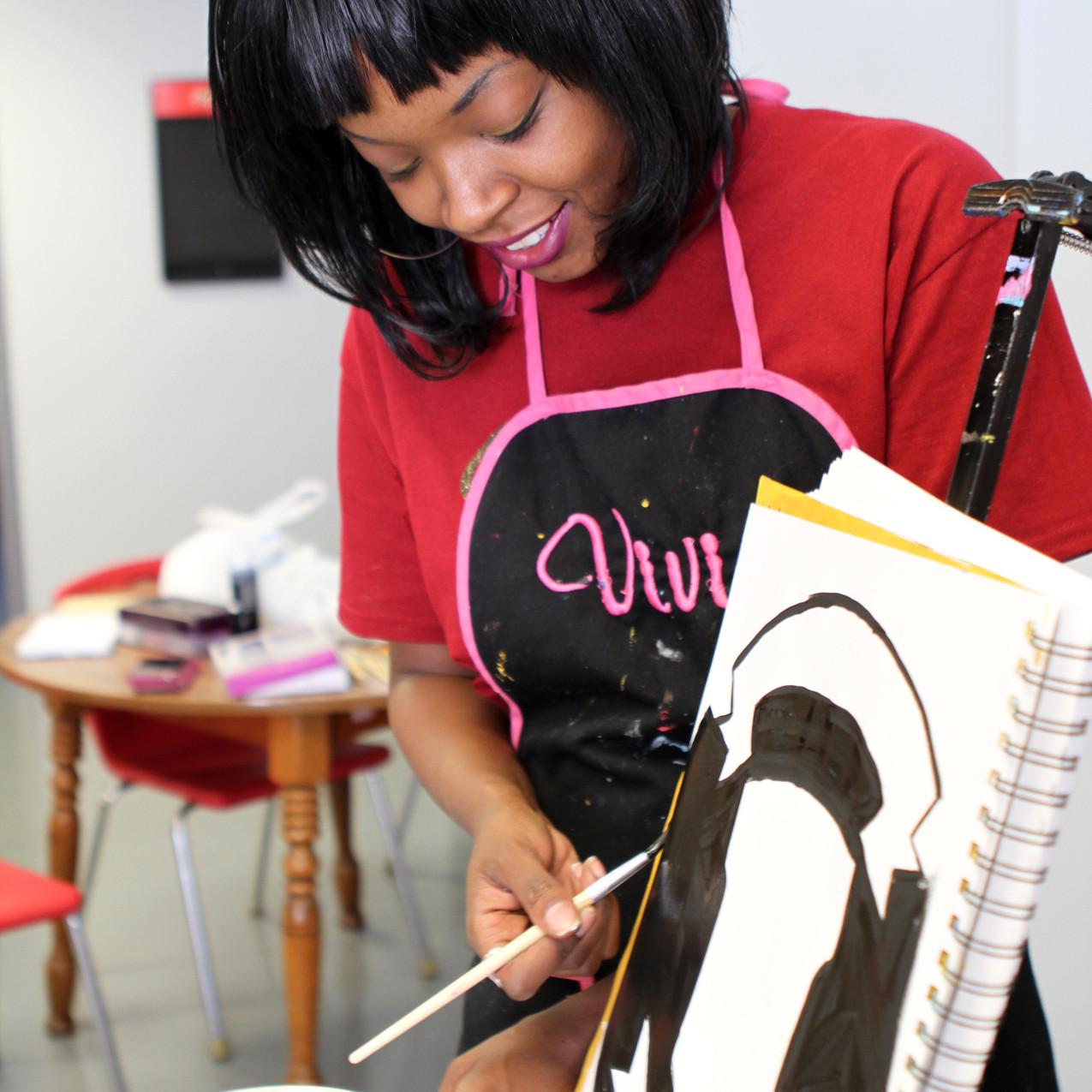 VIP Art Session (7)