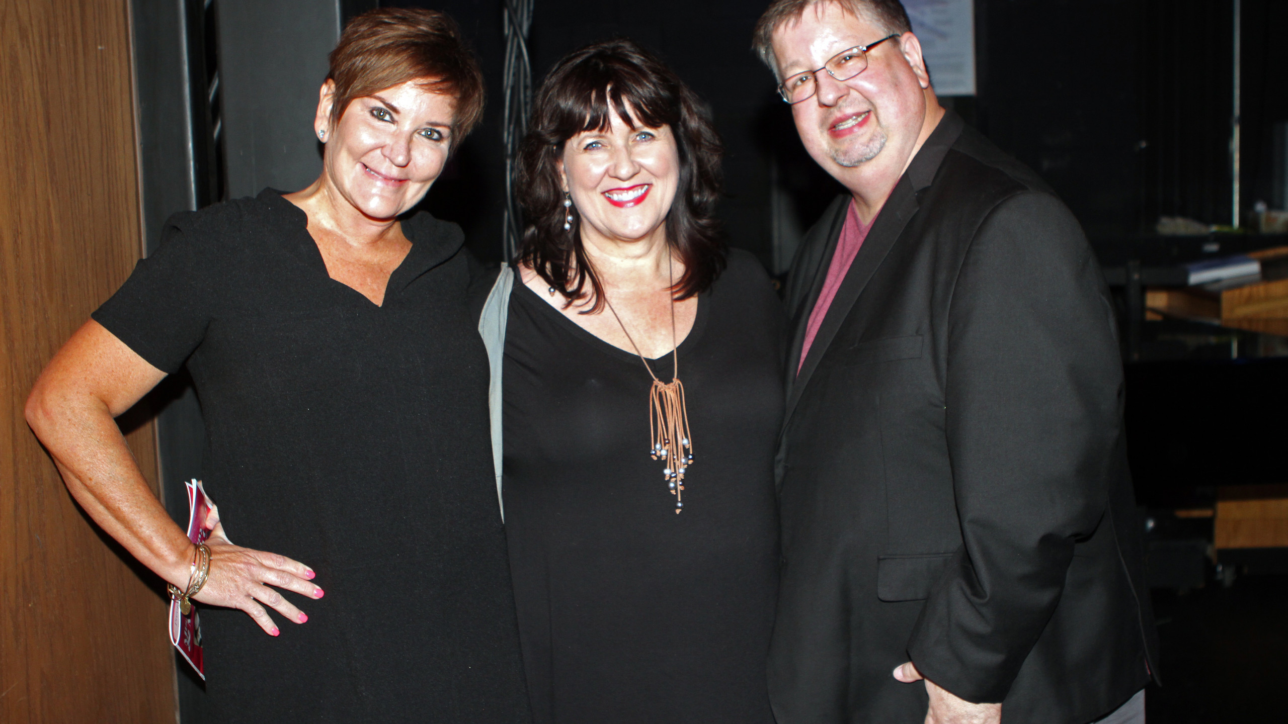 Charlsie Hand, Polly Anna Parker, Andrew