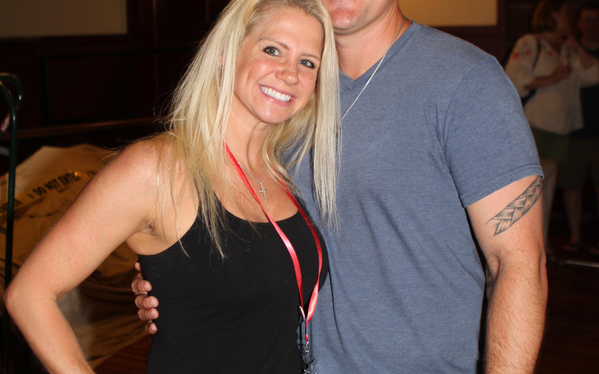 Brooke & Josh Abner