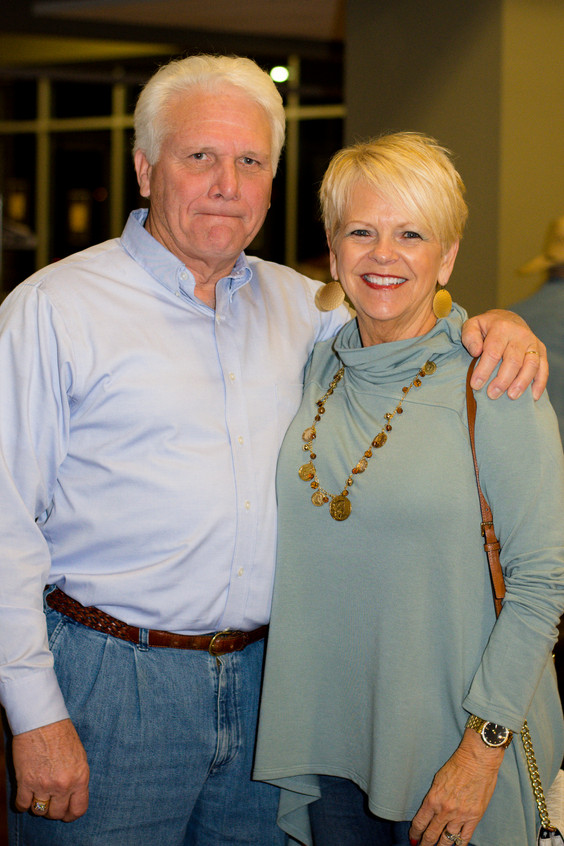 John and Jeri Allensworth