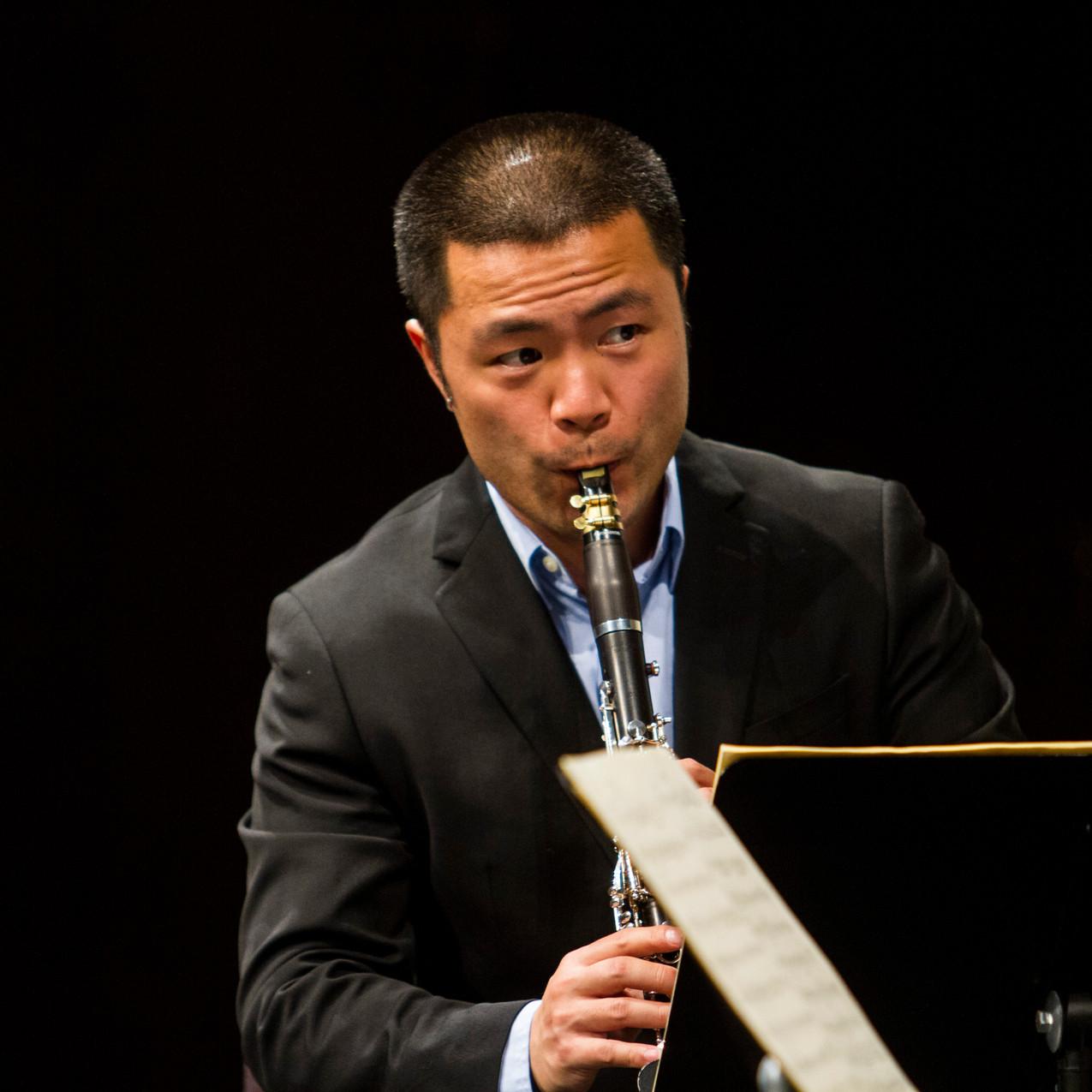 Mingzhe Wang