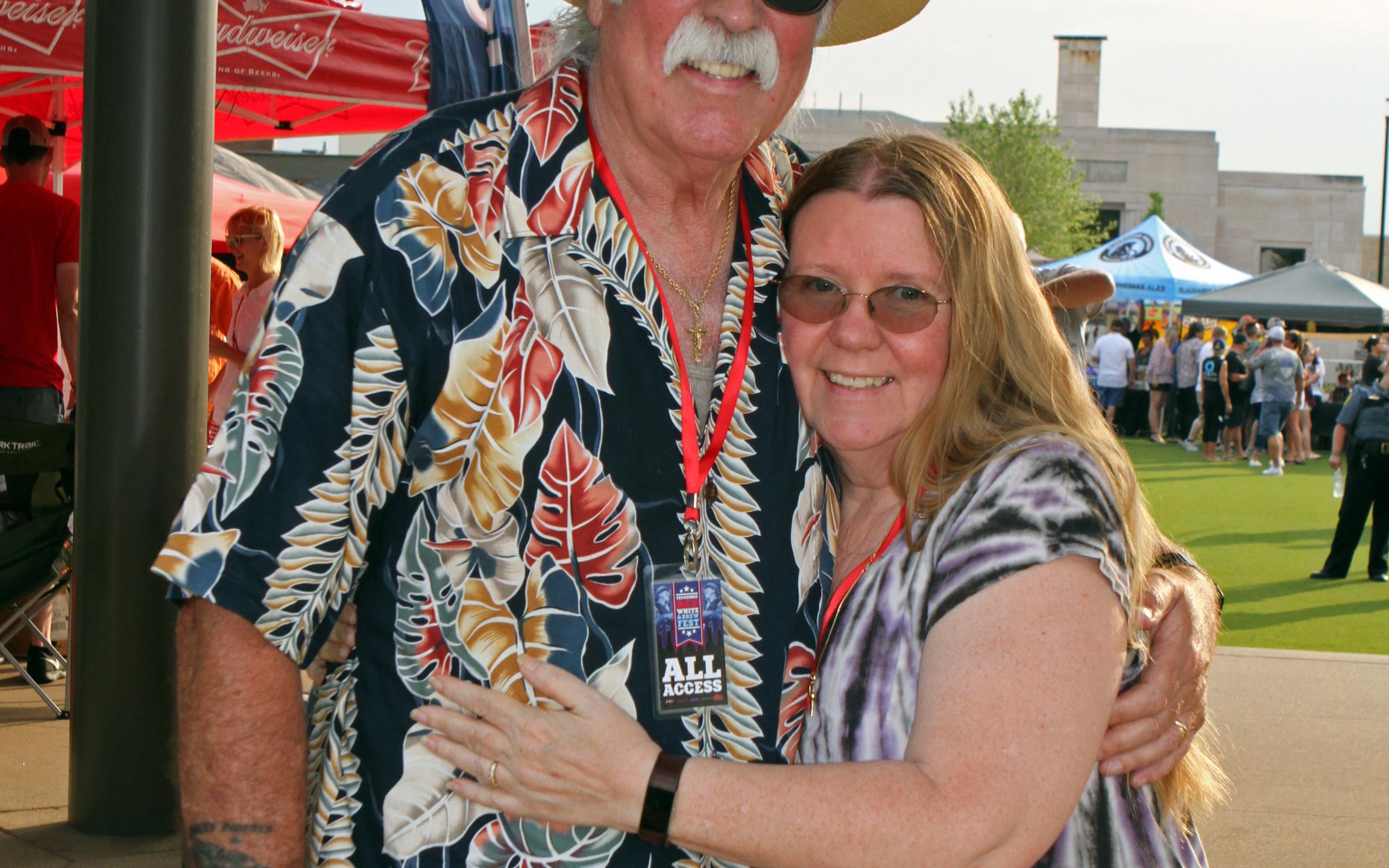 Ken and Lynette Jolly 2